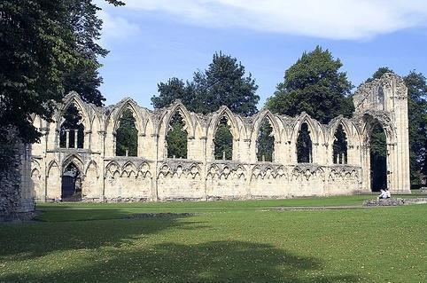 vacanta in York