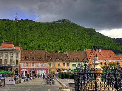vacanta in Brasov