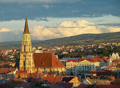 vacanta in Cluj Napoca