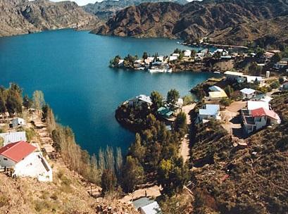 vacanta in Mendoza