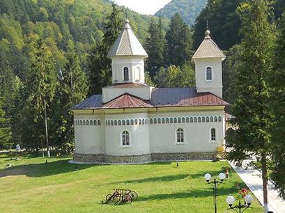 vacanta in Slanic Moldova