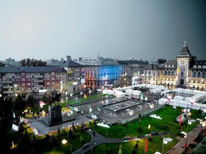 vacanta in Craiova