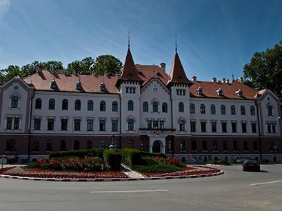 vacanta in Lugoj