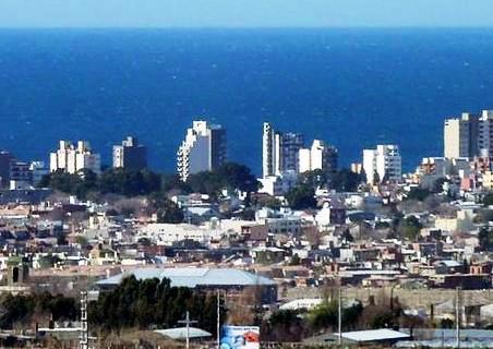 vacanta in Puerto Madryn
