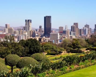 vacanta in Pretoria