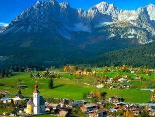 vacanta in Tirol