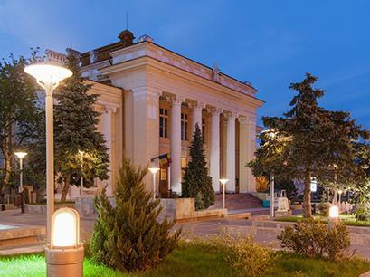 vacanta in Ramnicu Valcea