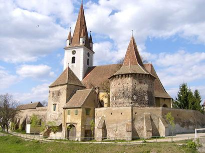 vacanta in Sibiu