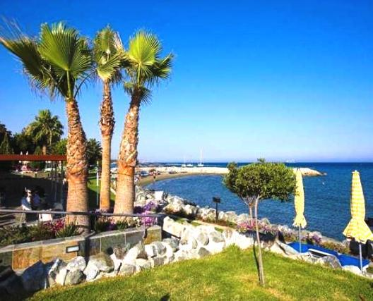 vacanta in Limassol