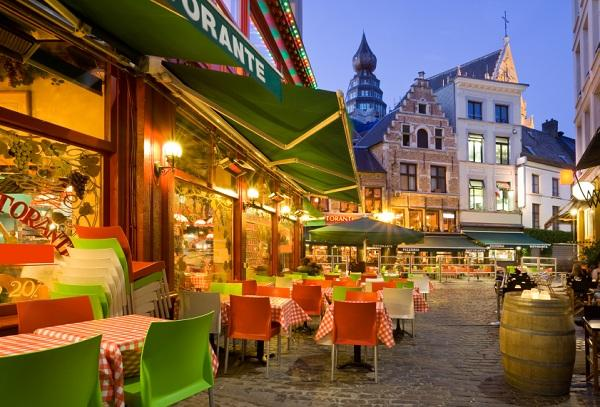 vacanta in Anvers
