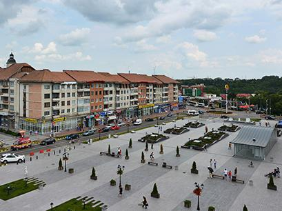 vacanta in Suceava