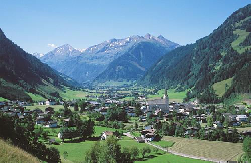 vacanta in Rauris