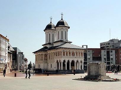 vacanta in Targu Jiu