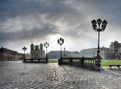vacanta in Timisoara