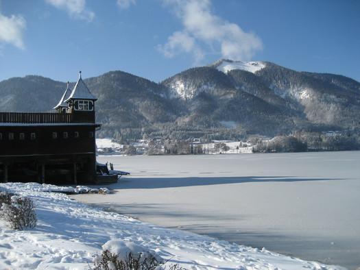 vacanta in Fuschl am See