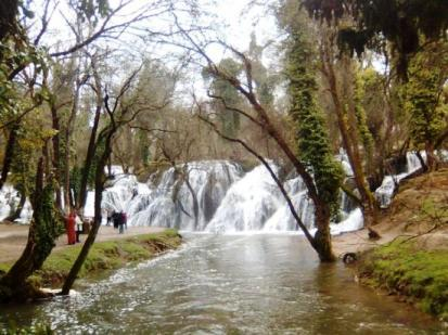 vacanta in Ifrane