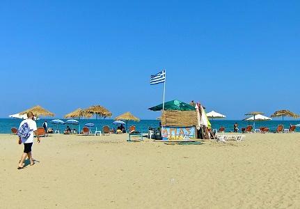 vacanta in Olympic Beach