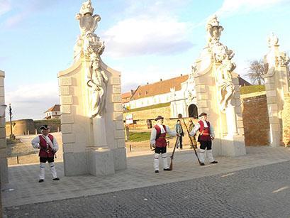 vacanta in Alba Iulia