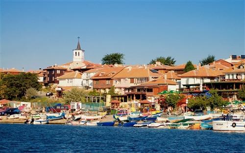 vacanta in Nessebar