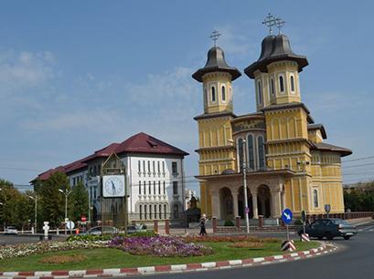 vacanta in Buzau