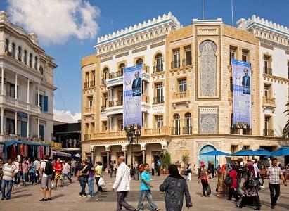 vacanta in Tunis
