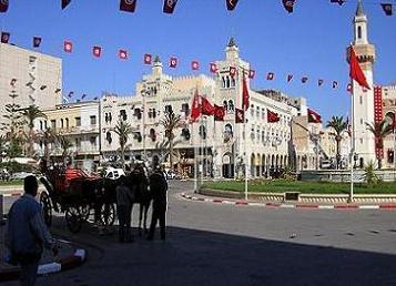 vacanta in Sfax