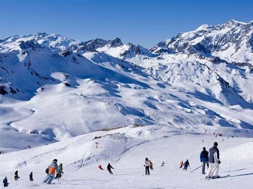vacanta in Val D'Isere