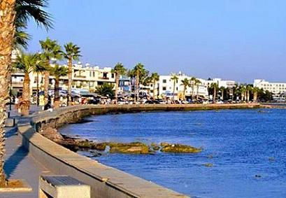 vacanta in Paphos