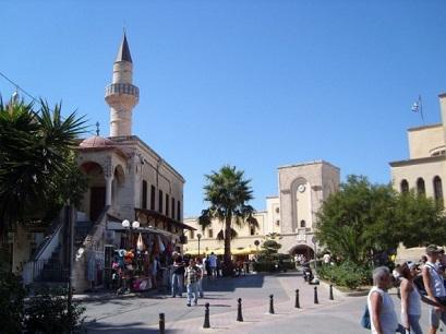vacanta in Kos Town