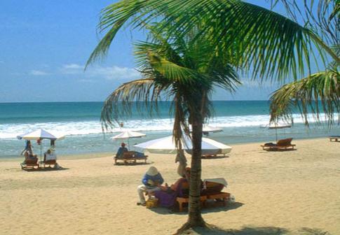 vacanta in Bali