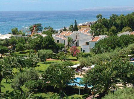 vacanta in Giardini Naxos