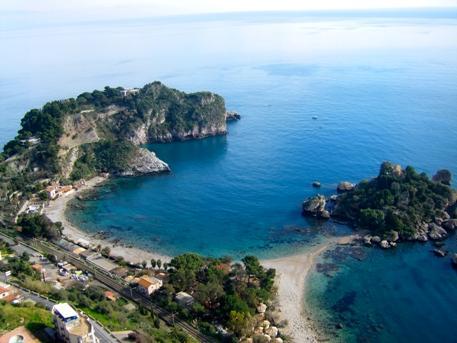 vacanta in Taormina