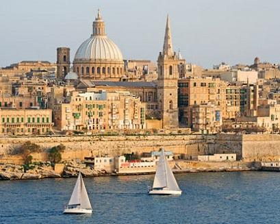 vacanta in La Valletta