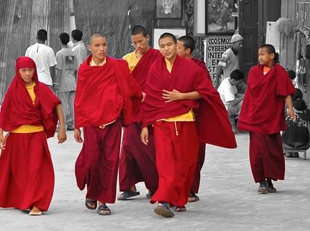 vacanta in Kathmandu