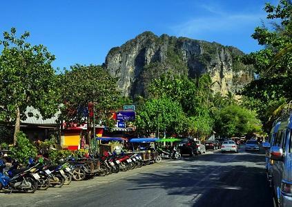 vacanta in Krabi