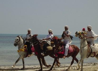 vacanta in Djerba