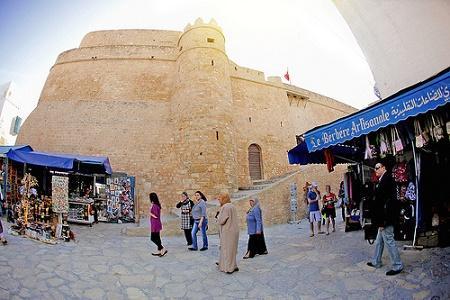 vacanta in Hammamet