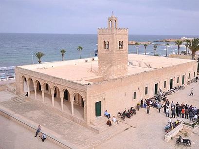 vacanta in Monastir