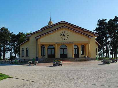 vacanta in Slatina