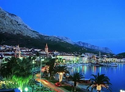 vacanta in Makarska