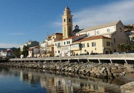 vacanta in Santo Stefano Al Mare