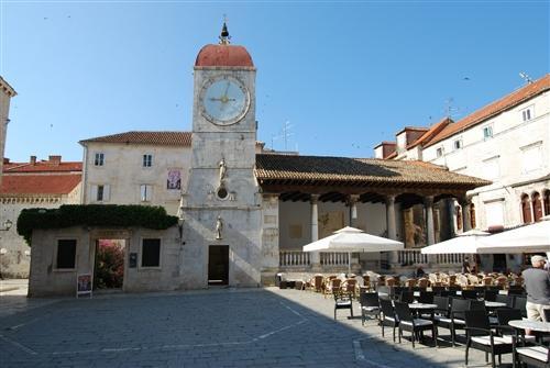 vacanta in Trogir