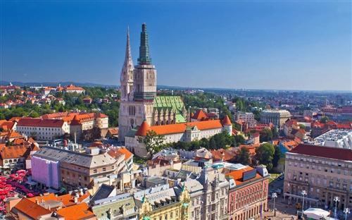 vacanta in Zagreb