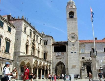 vacanta in Dubrovnik