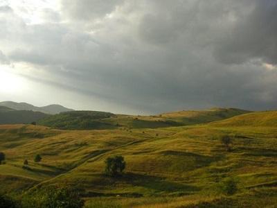 vacanta in Baisoara