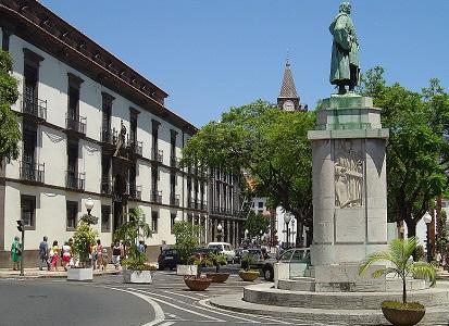 vacanta in Madeira