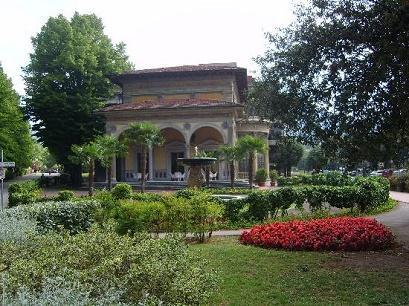 vacanta in Montecatini Terme