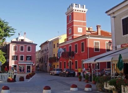 vacanta in Novigrad