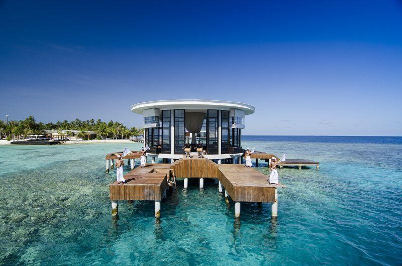 vacanta in Gaafu Dhaalu Atoll