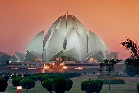 vacanta in Delhi